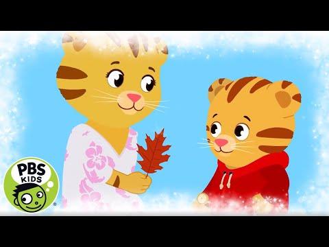 Daniel Tiger's Neighborhood   🎶Enjoy the While Song   PBS Kids