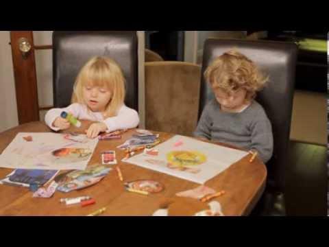Comment aider un enfant de trois ans à gérer ses impulsions?