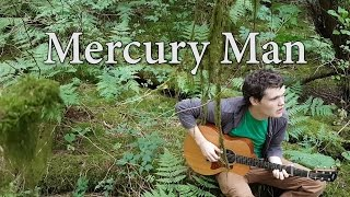 Animal Collective Cover: Mercury Man - TREK Music
