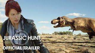 Jurassic Hunt (2021) Video