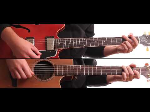 Some of It Guitar Lesson - Eric Church