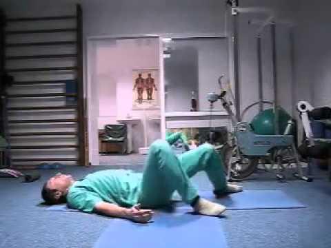 Можно ли заниматься в тренажерном при остеохондрозе