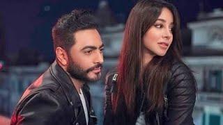Tamer Hosny Best Songs Away أجمل ماغنى تامر حسني 2018