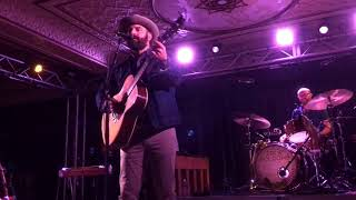 Drew Holcomb & The Neighbors - Family *new song* (Indy 10/29/17)