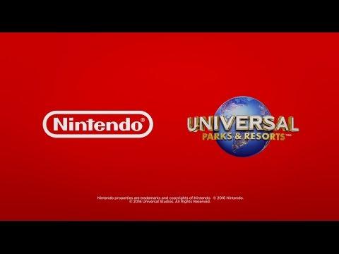 日本環球影城主題樂園新區域「SUPER NINTENDO WORLD」正式發表!