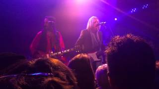 Tom Petty & the Heartbreakers - Dogs on the Run (Merry Minstrel 4 @ the Troubadour)