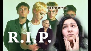 The Cranberries Lead Singer Passing R.I.P. What a Disappointment