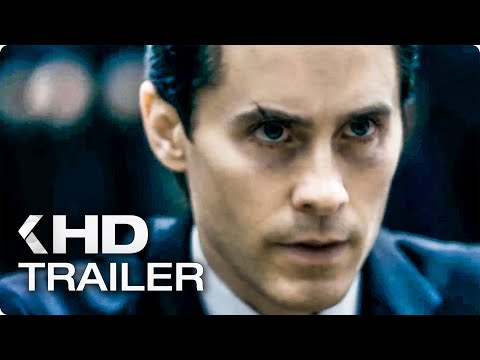 THE OUTSIDER Trailer (2018) Netflix