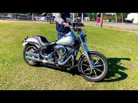 2019 Harley-Davidson Low Rider® in Pensacola, Florida - Video 1