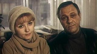 Смотреть онлайн Советский фильм «Время для размышлений», 1982
