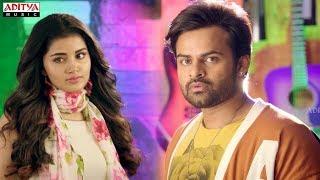 Supreme Khiladi 2 Scenes   Sai Dharam Tej Anupama Love