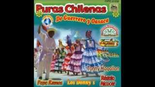 mix chilenas de oaxaca y guerrero//////dolby advanced audio