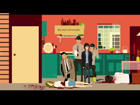 Rainswept Announce Trailer thumbnail