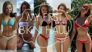 Bikini Haul - Try On & My Thoughts
