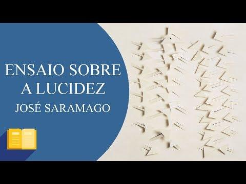 RESENHA | Ensaio sobre a Lucidez, de José Saramago