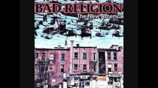 Bad Religion - New America