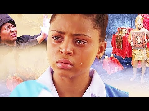 LUCY AND THE EVIL BOOK- 2017 Nigerian Movies | African Movies 2017 | Full Nollywood Movies 2017