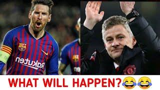 UEFA Champions League And EUROPA League Full Fixtures|ManU Vs Barcelona!