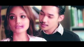 Azhael   Mencinta (Official MV)
