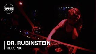 Dr. Rubinstein Boiler Room Helsinki DJ Set