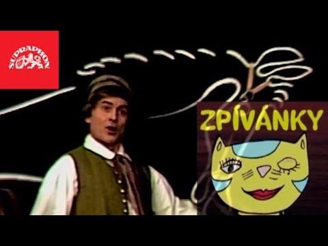Zpívánky - Já mám koně, vraný koně (Luděk Munzar, Ladislav Mrkvička)