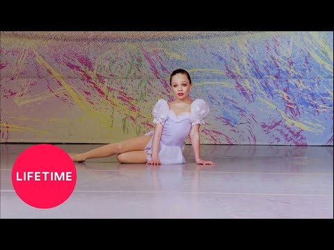 "Download Dance Moms: Maddie's ""Cry"" Solo (Season 1 Flashback) 