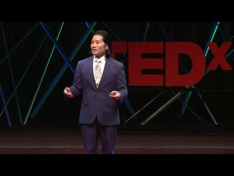 How On Earth Do You Matter? | Steve Rohr | TEDxFargo