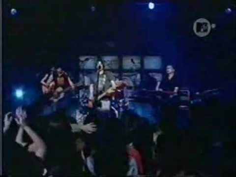 Música Alvorada Voraz / Versão Ao Vivo 2002