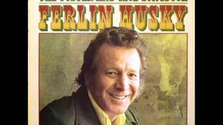 "Ferlin Husky ""Just Say When"""