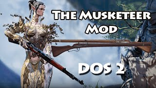 The Musketeer Mod