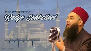 Ramazân-ı Şerîf Ayının Fazîletleri (Radyo Sohbetleri) 11 Eylül 2007