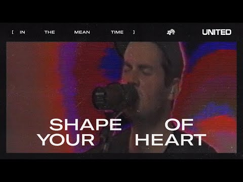 Shape of Your Heart
