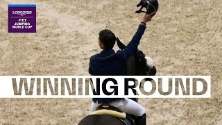 Steve Guerdat Claims His 3rd World Cup Title |Longines FEI Jumping World Cup™ FINAL