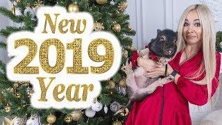 Провожаем вместе 2018! Новогодний стрим!!!