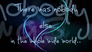 JLS - Innocence (Full Lyrics Video)