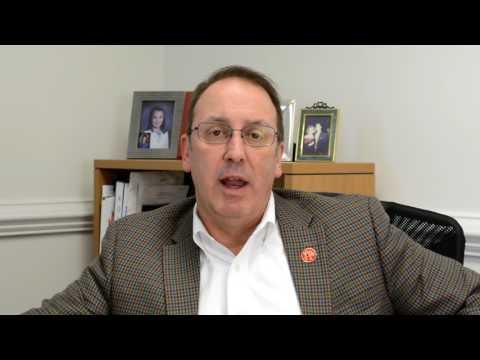 Eric Hurlocker on renewable energy development in Virginia.