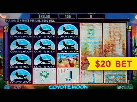 shaman s luck Casino