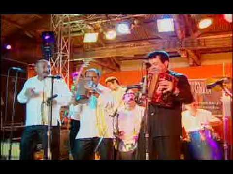Festival en Guarare