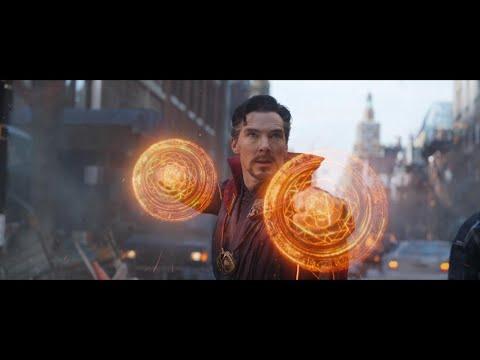 Avengers: Infinity War Avengers: Infinity War (TV Spot 'Remember')