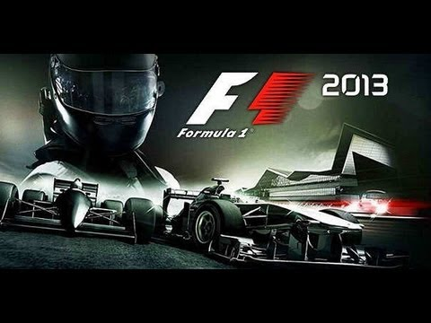 Trailer de F1 2013