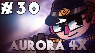 Aurora 4x: Truly Epic Space Strategy - Ep. 30