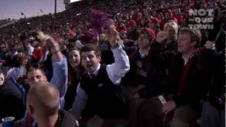 Ole Miss: Facing the Change