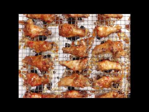 How to Make Red Pepper Miso Wings