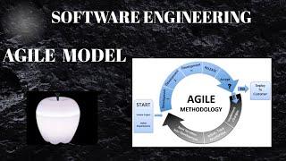 Software Engineering | Agile Model (software life cycle) | hindi and english