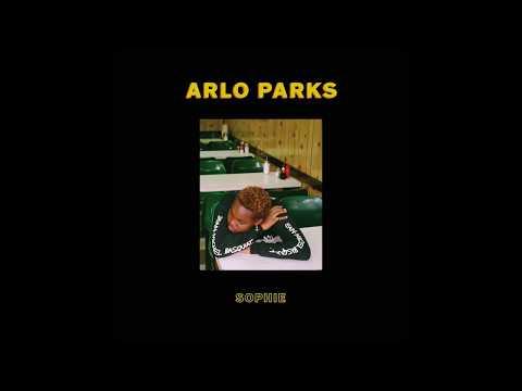 Arlo Parks - Paperbacks
