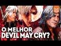 Qual O Melhor Devil May Cry
