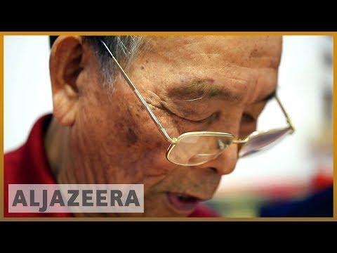 🇨🇳 Veterans of Korean War hope Trump-Kim summit brings peace | Al Jazeera English