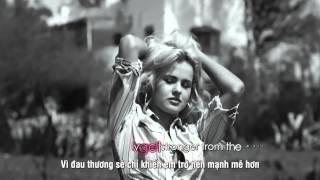 [Lyrics + Vietsub] When I Find Love Again- James Blunt