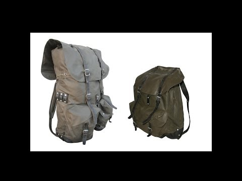 Swiss Military Rucksacks Comparison – Medium VS Large Sizes – The Outdoor Gear Review