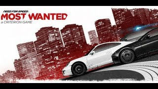 Need For Speed - Most Wanted: 200MPH!!! (NFS001)